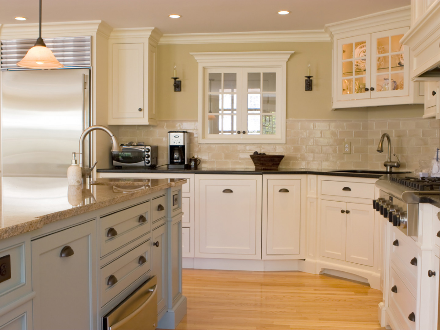 Tackling every step of your remodel